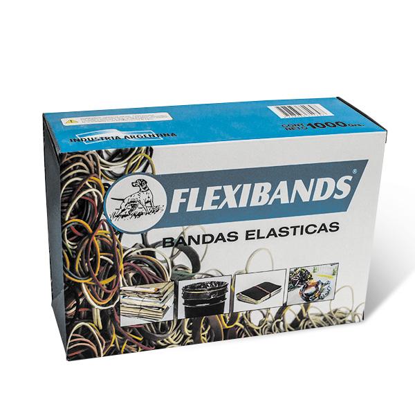 Caja Flexibands 1000 gr