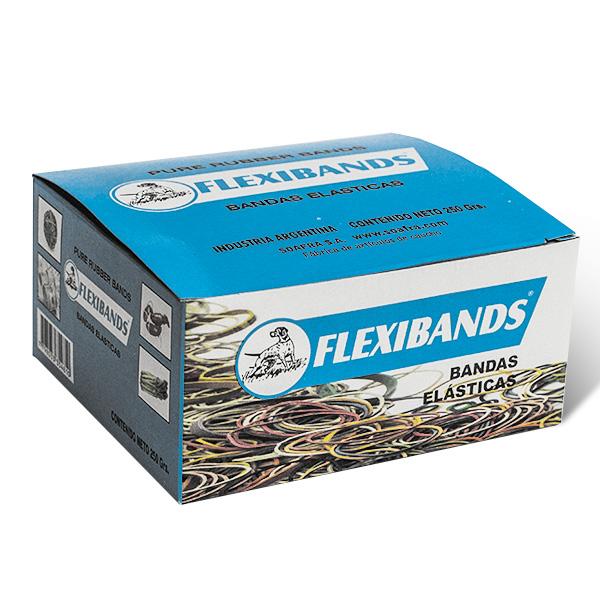 Caja Flexibands 250 gr