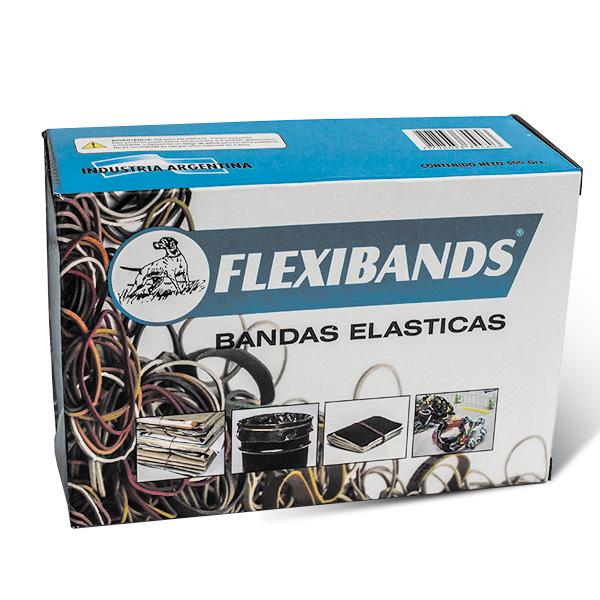 Caja Flexibands 500 gr