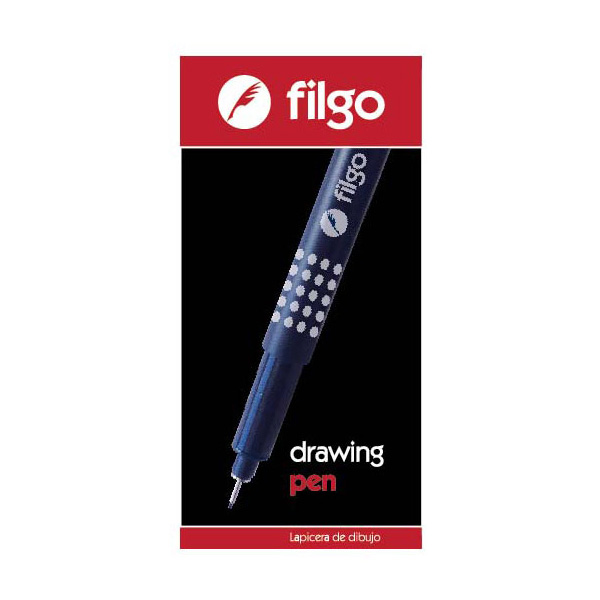 Microfibra Graduada Drawing Pen 0.05