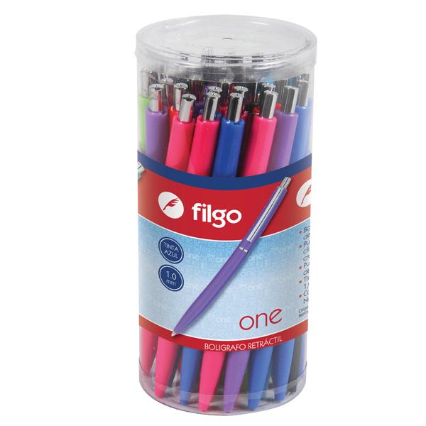 Bolígrafo Filpo ONE