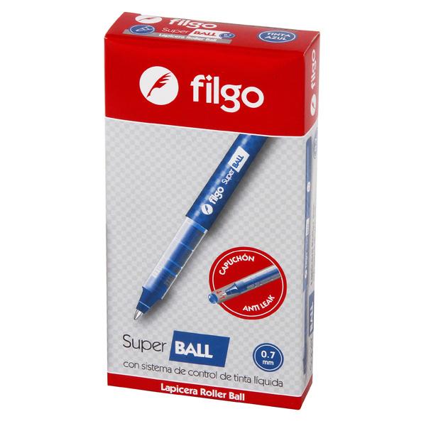 Roller Tinta Líquida Super Ball 0.7 x 12
