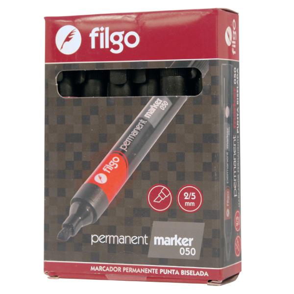 Marcador Permanente Marker 050