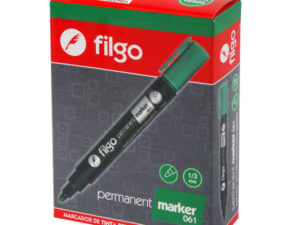 Marcadores Permanente Filgo 1/3mm